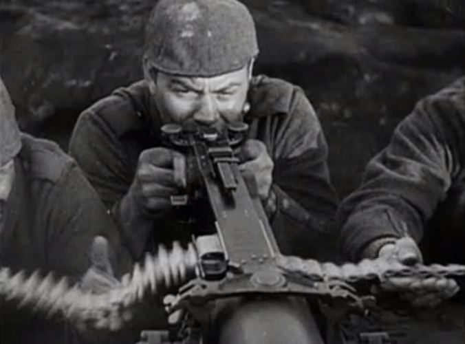 All Quiet on the Western Front (1930).